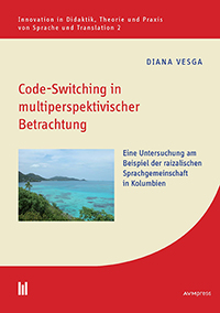 Logo:Code-Switching in multiperspektivischer Betrachtung
